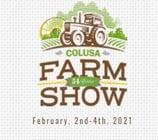 Colusa Farm Show 2021